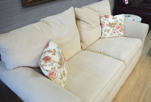 Collins And Hayes Lavinia Medium Sofa Now Only 194 163 1299