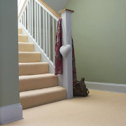 Brintons Bell Twist Carpets from Kings Interiors - High Quality Hard-wearing Wool Mix Carpet Best Fitted Price in Nottingham UK