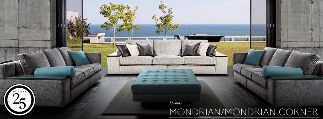 Duresta mondrian for Furniture nottingham