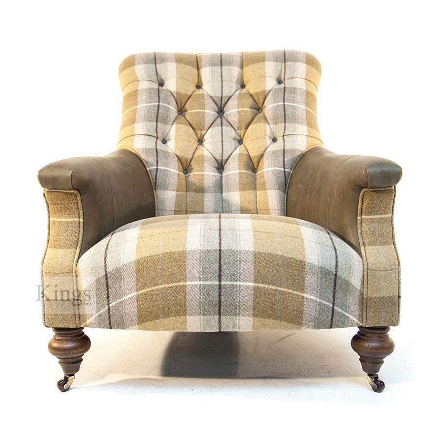 John sankey slipper chair kings interiors for Slipper chair