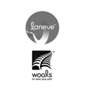 Laneve New Zealand Wool, traceable sustainable 100% wool carpets compleately natural and biodegradable.
