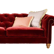 Chesterfield Sofas, the largest collection of Chesterfield sofas, leather Chesterfield's, fabric Chesterfields.