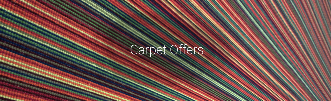 Carpet Offers.At kings of Nottingham we offer the best fully fitted prices in the UK.