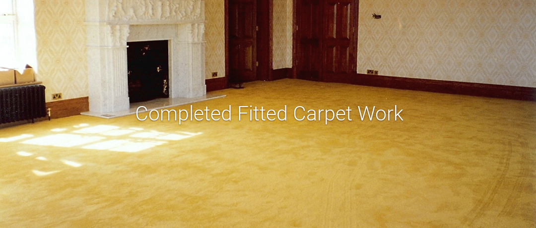 Our Portfolio. The finest carpet fitting service at Kings Carpets of Nottingham.