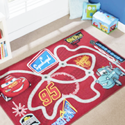Kiddy Corner. Kings Interiors for the best Flair Rugs prices online and instore.