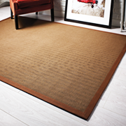 Natural Fibre. Kings Interiors for the best Flair Rugs prices online and instore.