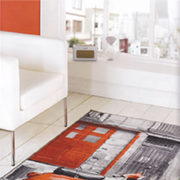 Nylon. Kings Interiors for the best Flair Rugs prices online and instore.