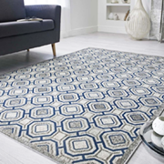 Polypropylene. Kings Interiors for the best Flair Rugs prices online and instore.