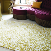Wool and Cotton. Kings Interiors for the best Flair Rugs prices online and instore.