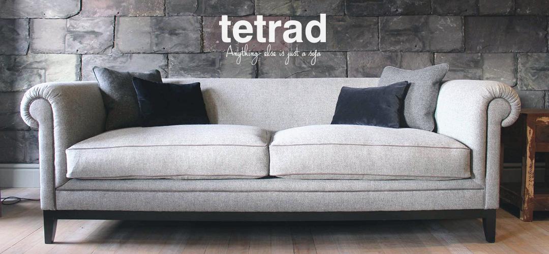 tetrad sofas upholstery. Black Bedroom Furniture Sets. Home Design Ideas