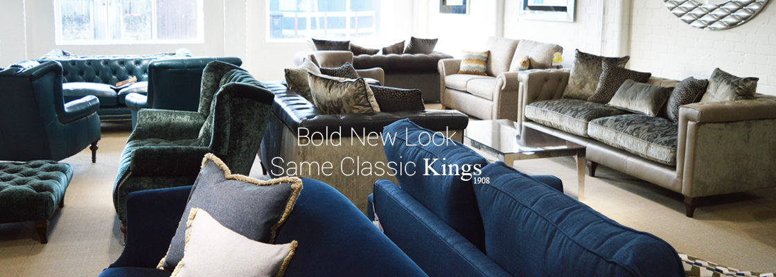 Brand new look same classic kings, Brand new website, better than before