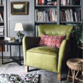 Alexander and James Sofas Stockholm Chair Collection at Kings Interiors - Quality Handmade Home Upholstery Retailer based in Nottingham. Best Prices and Free Delivery in the UK