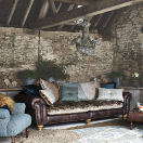 Alexander and James Sofas Bloomsbury Collection at Kings Interiors - Quality Handmade Home Upholstery Retailer based in Nottingham. Best Prices and Free Delivery in the UK