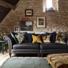 Alexander and James Sofas Eden Collection at Kings Interiors - Quality Handmade Home Upholstery Retailer based in Nottingham. Best Prices and Free Delivery in the UK