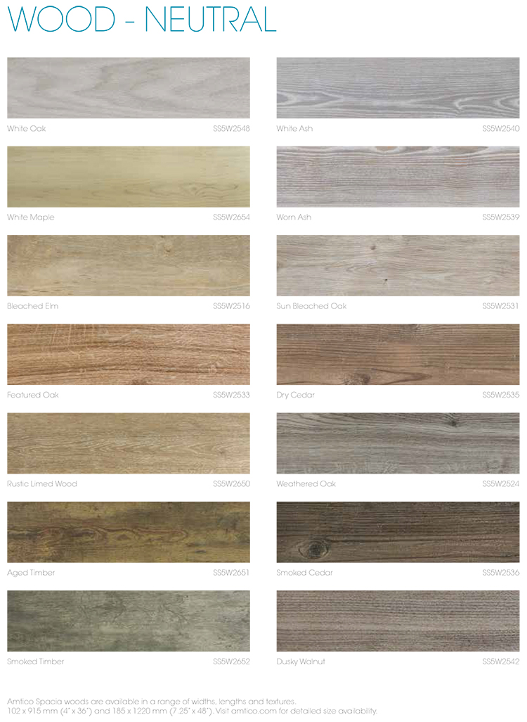 Amtico Spacia Wood Neutral