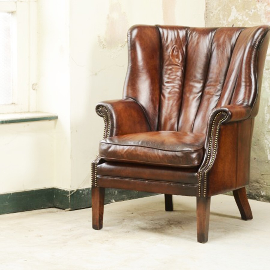Modern High Back Chairs For Living Room Cynthia Rowley For Hooker Furniture Living Room Mimi Wing Chair