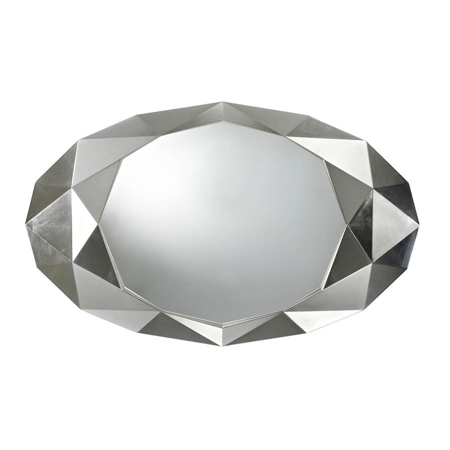 Deknudt Decora Precious Silver Mirror 2693 161