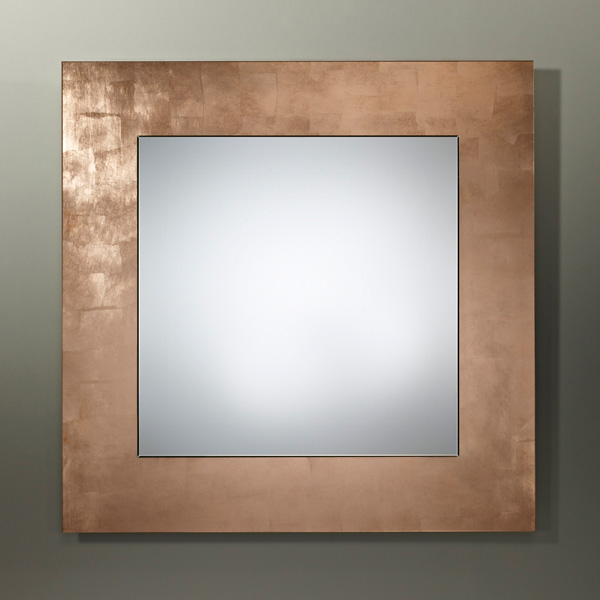 Deknudt Decora Basic Copper Mirror 2517 122
