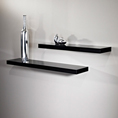 Deknudt Decora Black Shelf 1755-253