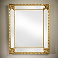 Deknudt Decora Castello Gold Mirror 2717-222