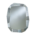 Deknudt Decora Shift Silver Mirror 2776-161