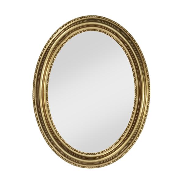 Deknudt Homka Pearl Gold Mirror 9923 AGB
