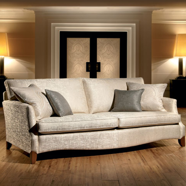 Duresta Domus Sutherland Grand Sofa