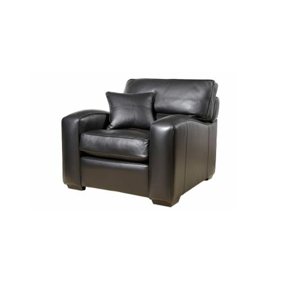 Duresta Panther Leather Chair