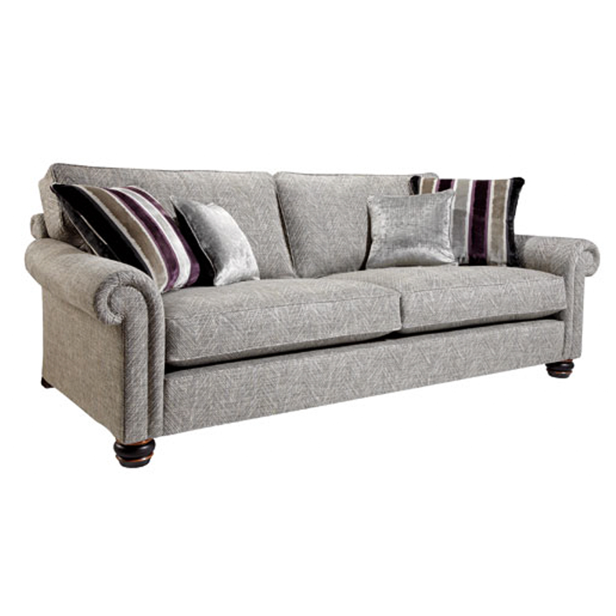 Duresta plantation large sofa for Furniture kidderminster