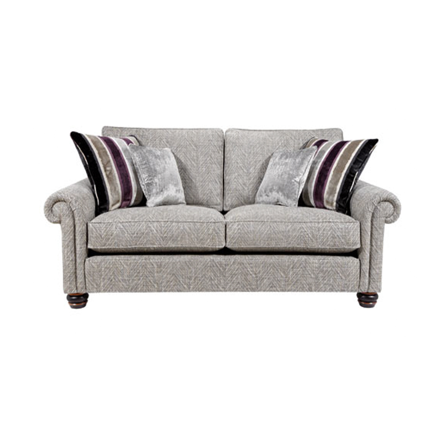 Small Sectional Sofa Clearance: Duresta Plantation Small Sofa