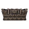 Gascoigne Designs Upholstery Empress Three Seater Knole Sofa GD11254