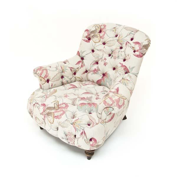 John Sankey Crinoline Chair