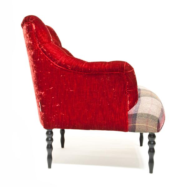 John Sankey Milliner Chair At Kings Of Nottingham For One