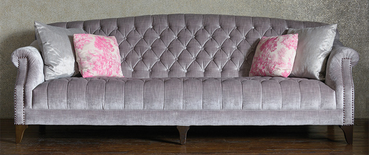 John Sankey Fairbanks Sofa