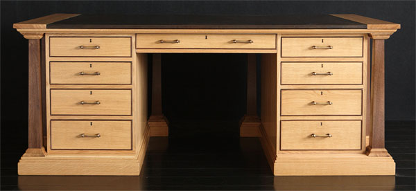 Reh Kennedy Special Commission Desk