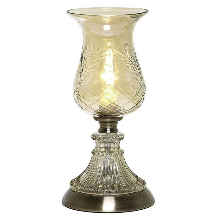 Mindy Browne Sonia Hurricane Lamp SD1030