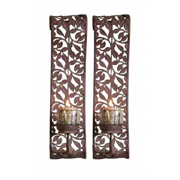 Mindy Brownes Patia Wall Sconces Set Of 2 20964