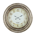 Mindy Brownes Janis Clock FOR009