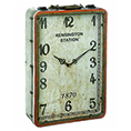 Mindy Brownes Leon Clock LY110