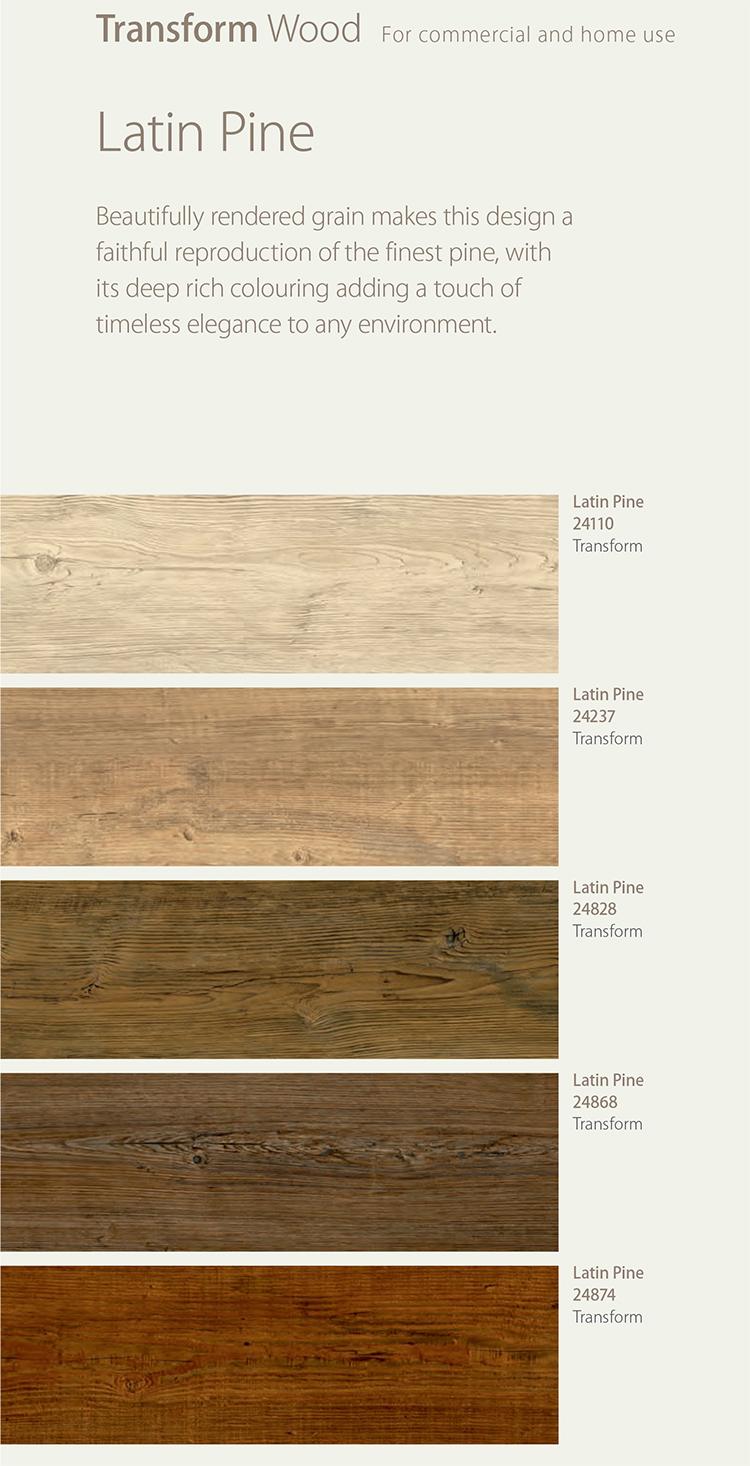Moduleo Transform Wood Latin Pine