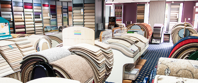 Kings Carpets Arnold Carpets in Arnold Nottingham