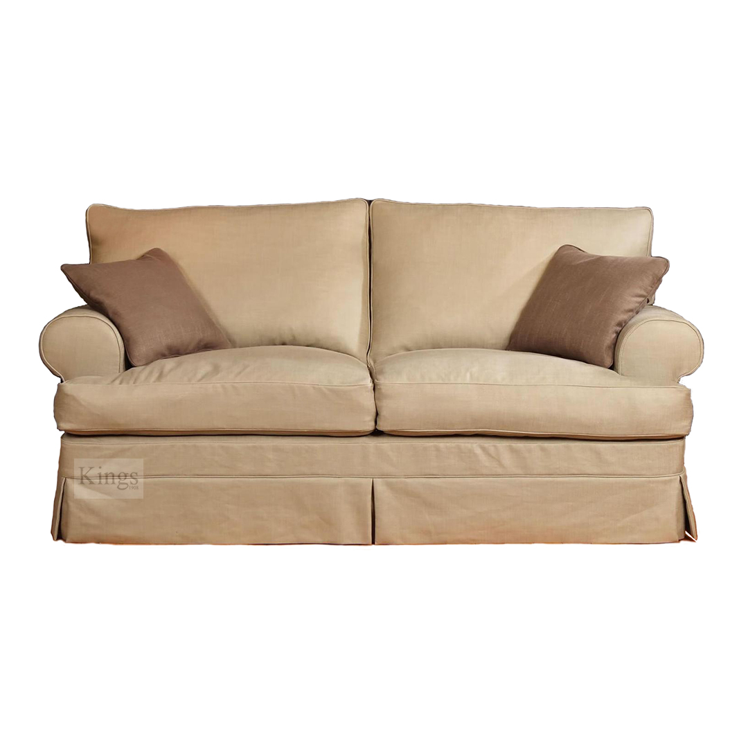 Sofas Loose Covers: Tetrad Havana Grand Loose Cover Sofa