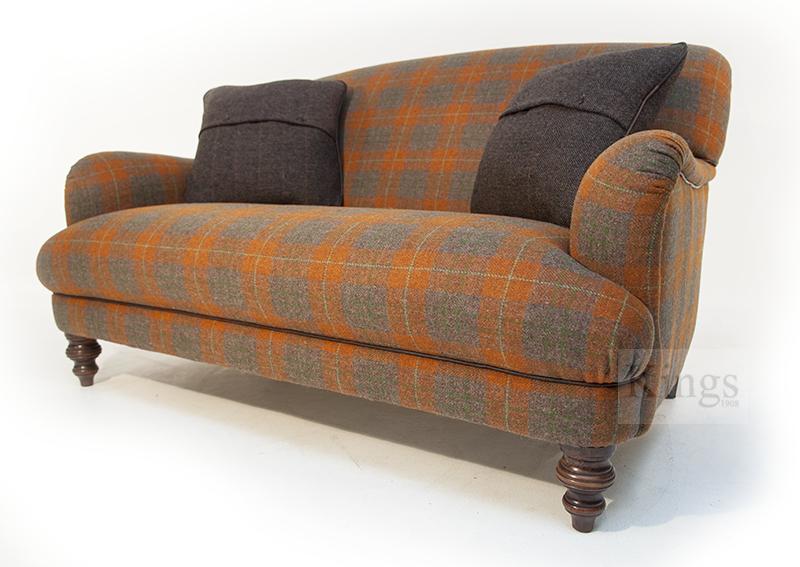 Tetrad Harris Tweed Braemar Midi Sofa