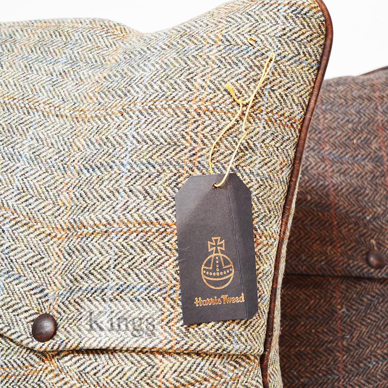 Tetrad Harris Tweed Medium Cushion