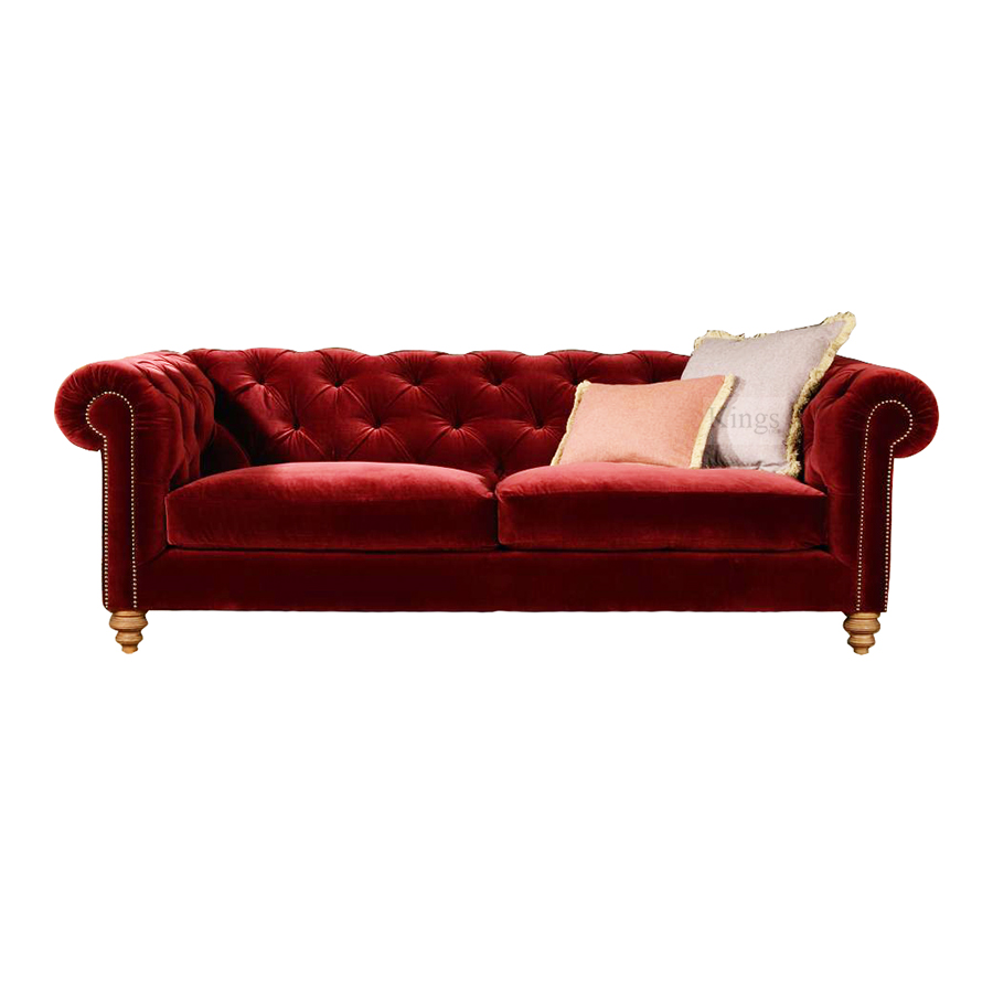 Tetrad Upholstery Coniston Midi Sofa