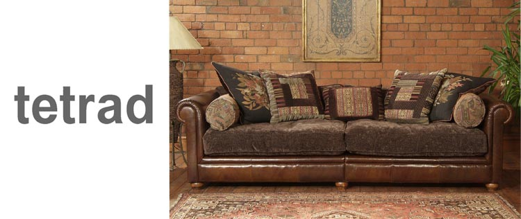 Tetrad Churchill Sofa