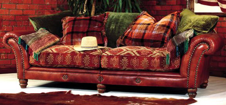 Tetrad Eastwood Grand Sofa