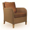 Vincent Sheppard Lloyd Loom William Armchair CH B03 at Kings the home of Lloyd Loom for the best online prices
