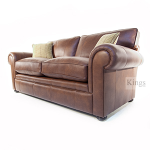 Wade Upholstery Barnaby Small Scatter Back Sofa
