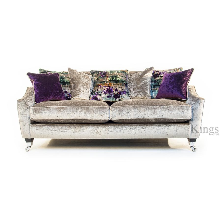 Wade Upholstery Radley Large Sofa